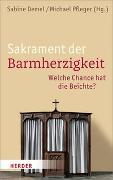 Cover-Bild zu Demel, Sabine (Hrsg.): Sakrament der Barmherzigkeit