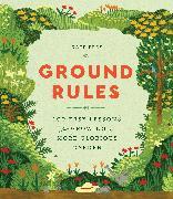 Cover-Bild zu Ground Rules von Frey, Kate