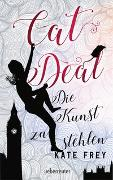 Cover-Bild zu Cat Deal von Frey, Kate