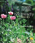 Cover-Bild zu The Bee-Friendly Garden (eBook) von Frey, Kate