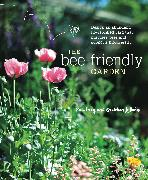 Cover-Bild zu The Bee-Friendly Garden von Frey, Kate