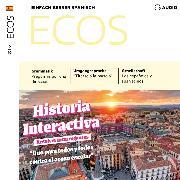 Cover-Bild zu eBook Spanisch lernen Audio - Interaktive Fortsetzungsgeschichte: Offene Fragen klären