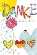 Cover-Bild zu DK Danke 41-1959