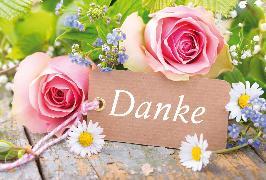 Cover-Bild zu DK Danke 41-1994
