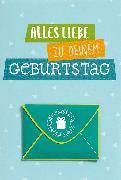 Cover-Bild zu DK Geburtstag Geldkarte 51-0903