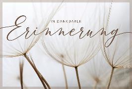 Cover-Bild zu DK Trauer 81-1443
