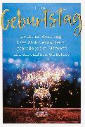 Cover-Bild zu DK Geburtstag 51-0937