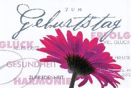 Cover-Bild zu DK Geburtstag 51-0747