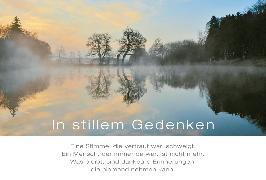 Cover-Bild zu DK Trauer 81-1369