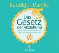 Cover-Bild zu Dahlke, Ruediger: Das Gesetz der Anziehung