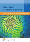Cover-Bild zu Basiswissen für die sozialpädagogische Erstausbildung von Jentsch, Markus