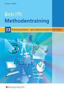 Cover-Bild zu Betrifft Methodentraining von Axmann, Alfons