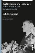 Cover-Bild zu Trommer, Isabell: Rechtfertigung und Entlastung