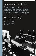 Cover-Bild zu Renz, Werner (Hrsg.): Interessen um Eichmann (eBook)