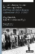 Cover-Bild zu Osterloh, Jörg (Hrsg.): der schrankenlosesten Willkür ausgeliefert (eBook)