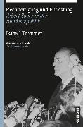 Cover-Bild zu Trommer, Isabell: Rechtfertigung und Entlastung (eBook)