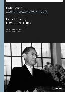 Cover-Bild zu Im Auftrag des Fritz Bauer Instituts (Hrsg.): Fritz Bauer (eBook)