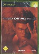 Cover-Bild zu Dead or Alive 3