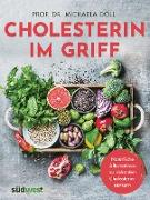 Cover-Bild zu eBook Cholesterin im Griff