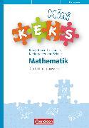 Cover-Bild zu KEKS, Kompetenzerfassung in Kindergarten und Schule, Mini-KEKS: Mathematik, Vorschule/Kita, Durchführungshinweise von Hildenbrand, Claudia