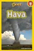 Cover-Bild zu Baird Rattini, Kristin: Hava