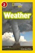 Cover-Bild zu Baird Rattini, Kristin: Weather