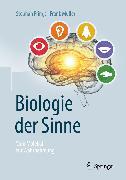 Cover-Bild zu eBook Biologie der Sinne