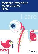Cover-Bild zu eBook I care LernPaket