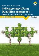 Cover-Bild zu eBook Indikatorengestütztes Qualitätsmanagement