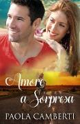 Cover-Bild zu eBook Amore a sorpresa