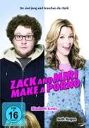 Cover-Bild zu Smith, Kevin: Zack and Miri Make a Porno