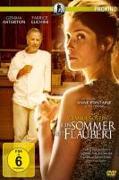 Cover-Bild zu Luchini, Fabrice (Schausp.): Ein Sommer mit Flaubert