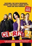 Cover-Bild zu Smith, Kevin: Clerks 2 - Die Abhänger