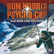 Cover-Bild zu Dark, Jason: 04: Das Erbe der Wächter (Audio Download)