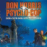 Cover-Bild zu Dark, Jason: 02: Der Club der Höllensöhne (Audio Download)