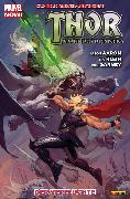 Cover-Bild zu Aaron, Jason: Thor: Gott des Donners 3 - Der Verfluchte (eBook)