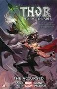Cover-Bild zu Aaron, Jason (Ausw.): Thor: God Of Thunder Volume 3: The Accursed (marvel Now)