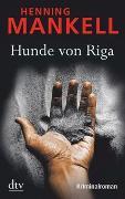 Cover-Bild zu Mankell, Henning: Hunde von Riga