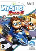 Cover-Bild zu MySims Racing