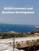 Cover-Bild zu Widarni, Eny Lestari (Hrsg.): ASIAN Economic and Business Development