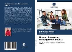 Cover-Bild zu Widarni, Eny Lestari: Human Resource Management Buch 2