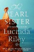 Cover-Bild zu eBook The Pearl Sister