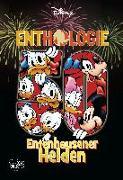 Cover-Bild zu Disney, Walt: Enthologien 50