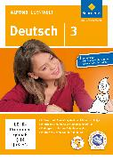 Cover-Bild zu Alfons Lernwelt. Deutsch 3. Aktuelle Ausgabe. EL