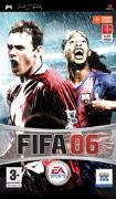 Cover-Bild zu FIFA 06