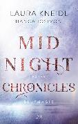 Cover-Bild zu Iosivoni, Bianca: Midnight Chronicles - Blutmagie