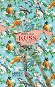 Cover-Bild zu Meier, Simone: Kuss (eBook)