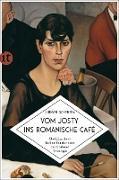 Cover-Bild zu eBook Vom Josty ins Romanische Café