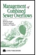 Cover-Bild zu Field, Richard (Hrsg.): Management of Combined Sewer Overflows