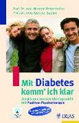 Cover-Bild zu Mit Diabetes komm' ich klar (eBook) von Peseschkian, Nossrat